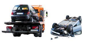 Cómo puedes reclamar una indemnización por accidente de tráfico-PIXA